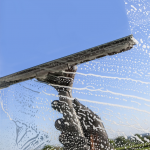 Additional Window Cleaning Services from Outsource Cleaning