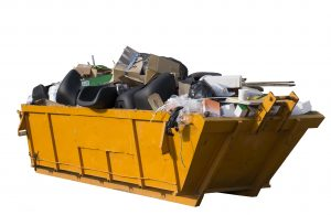 Additional Waste Removal Services from Outsource Cleaning